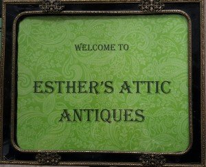 Esther's Attic