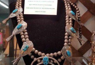 Native American Vintage Jewelry