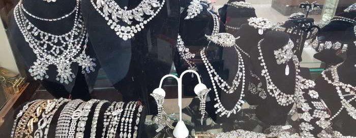 Vintage Jewelry, Costume Jewelry