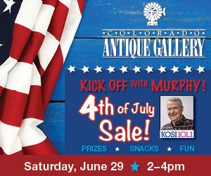 Kick Off 4th of July Sales